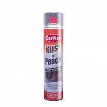 Carplan Rust In Peace Rust Remover - 400ml