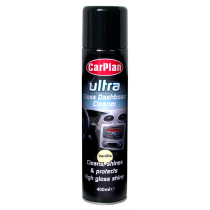 Carplan Ultra Vanilla Dashboard Cleaner - 400ml