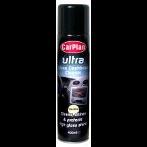 Carplan Ultra Vanilla Dashboard Cleaner - 400ml