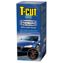 T-Cut 365 Paintwork Perfection Kit - Brilliant Blue