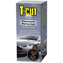 T-Cut 365 Paintwork Perfection Kit - Sheer Silver