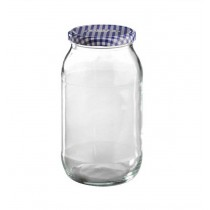 Kilner (0025.579) Twist Top Jar - 725ml
