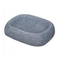 Aqualona 42205 Greystone Soap Dish