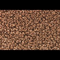Bruce Starke Astro Turf Mat - Cocoa - 40 X 70 Cm