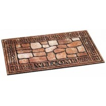 Bruce Starke Masterpiece Mat - Cotswold Welcome - 46 x 76 CM
