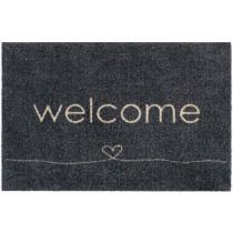 Bruce Starke Chelsea Mat - 807 Welcome Heart - 50 x 75 CM