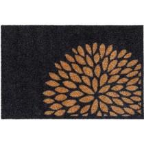 Bruce Starke Chelsea Mat - 905 Flower Copper - 50 x 75 CM