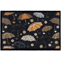 Bruce Starke Chelsea Mat - 950 Umbrellas- 50 x 75 CM