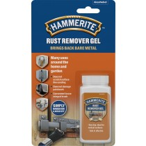 Hammerite Rust Remover Gel - 100ml