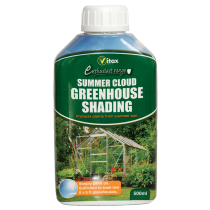 Vitax Summer Cloud Greenhouse Shading - 500ml