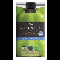 Vitax Green Up Enhance Liquid Lawn Feed 200Sqm - 1L
