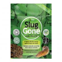 Vitax Slug Gone Wool Pellets - 3.5L
