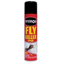Vitax Nippon Fly & Wasp Killer Aerosol - 300ml