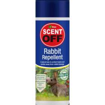 Viax Scent Off Rabbit Repellent - 500g