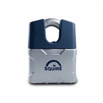Squire Vulcan P4 50CS 50mm Padlock - Closed Shackle