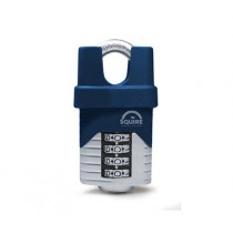 Squire Vulcan 40CS 40mm Combination Padlock - Closed Shackle