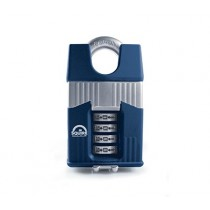 Squire Warrior 45C Combination Padlock - 45mm - Closed Shackle