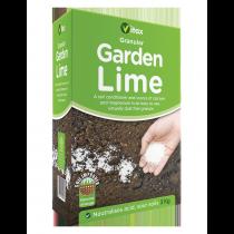 Vitax Garden Lime - 3kg