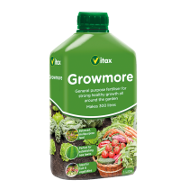 Vitax Liquid Growmore - 1L
