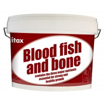 Vitax Blood Fish & Bone - 10kg