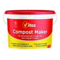 Vitax Compost Maker  - 10kg
