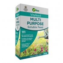 Vitax 111 Vitafeed Multipurpose Feed - 500g