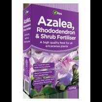 Vitax Azalea Rhododendron & Shrub Feed - 900g