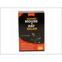 Rentokil (Psr97) Rodine Mouse & Rat Killer - 300g