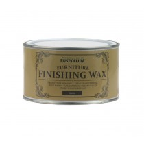 Rust-Oleum Furniture Finishing Wax (Dark) 400ml