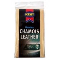 Kent B150P Best Grade Chamois Leather - 1.5sq ft