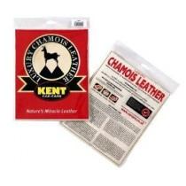 Kent B300P Best Grade Chamois Leather - 3sq ft