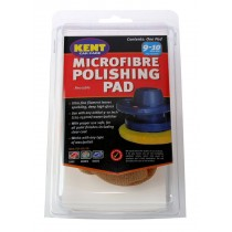 Kent Q8049 Microfibre Polishing Pad