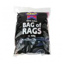 Kent KR500 Bag Of Rags