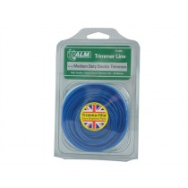 ALM SL002 Trimmer Line - Blue 1.5mm x 30m