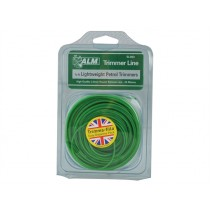 ALM SL003 Trimmer Line - Green 2.0mm x 20m