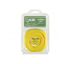 ALM SL004 Trimmer Line - Yellow 2.4mm x 20m