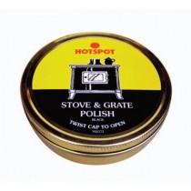Hotspot Black Stove & Grate Polish - 170g