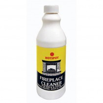 Hotspot Fireplace Cleaner Bottle - 500mll