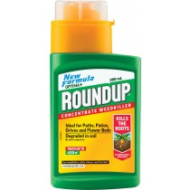 Roundup Optima+ Concentrate Weed Killer - 280ml