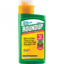 Roundup Optima+ Concentrate Weed Killer - 540ml