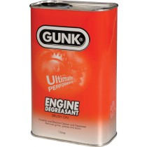Gunk Tin Degresent - 1L