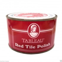 Tableau Red Tile Polish - 250ml