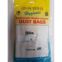 Tesco - VC406 (SDB365) Paper Bags X5