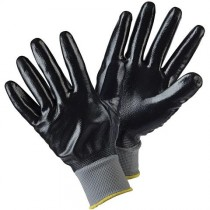 Briers B6429 Water Resistant Gloves (L)