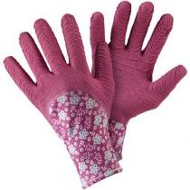 Briers B6435 All Seasons Gardener Gloves - Falling Flower (M)