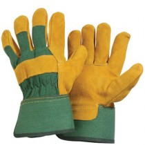 Briers B0087 Suede Rigger Gloves (XL)