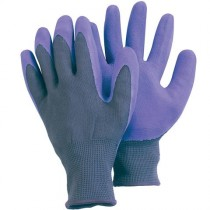 Briers B2134 Comfi Gloves - Lavender (M)