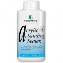 Chestnut Products Acrylic Sand Sealer - 500ML
