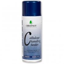 Chestnut Products Cellulose Sanding Sealer Aerosol - 400ml