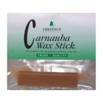 Chestnut Products Carnauba Wax Stick
